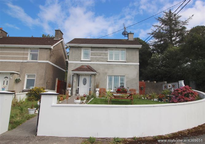 Main image for 1a Marian Terrace, Carrigaloe, Cobh, Cork