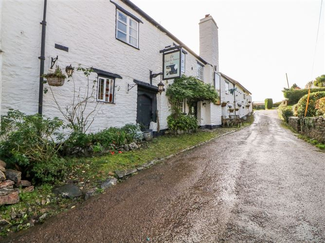 Main image for The Old Church House,Torbryan, Devon, United Kingdom