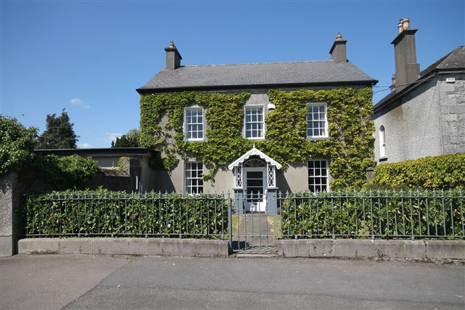 Main image for Wellfield on c. 3 Acres, Mountrath Road, Portlaoise, Laois