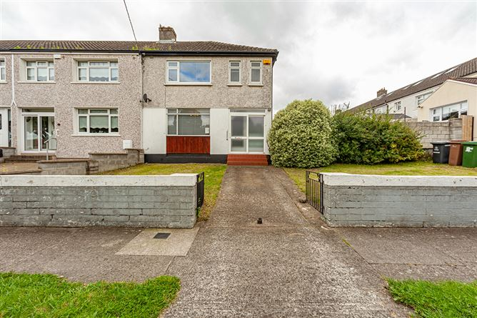 2 Moatfield Rd, St Brendans Estate