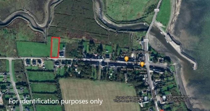 Main image for Site at West Street, Carrigaholt, Clare
