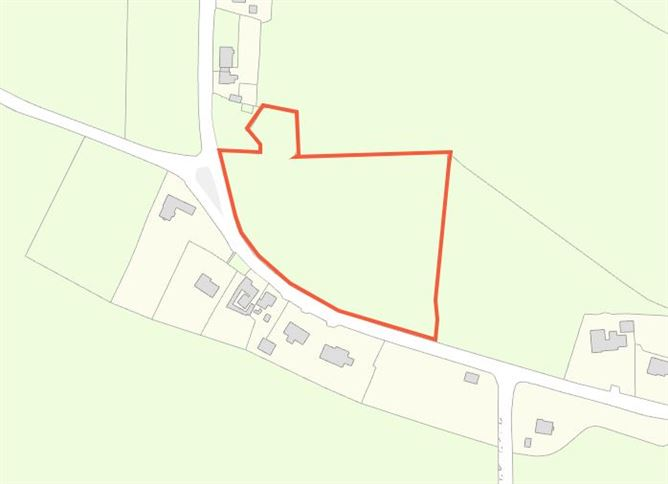 Main image for C.4 acres, Greenanstown, Stamullen, Meath