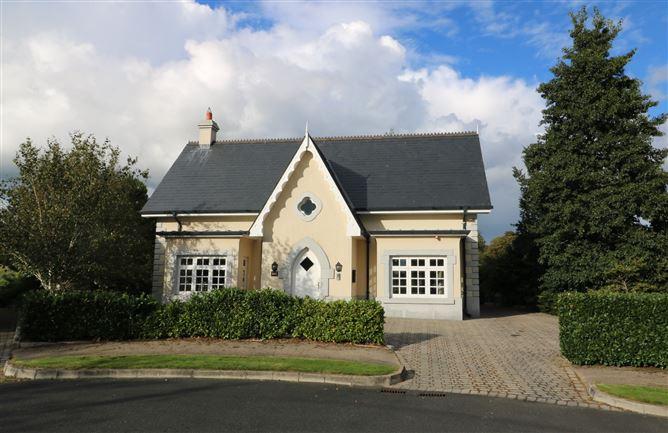 Main image for 945 Ladycastle, The K Club, Straffan, Kildare