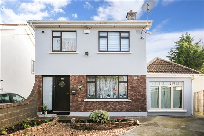 Main image for 57 Lohunda Crescent, Dublin 15, Clonsilla