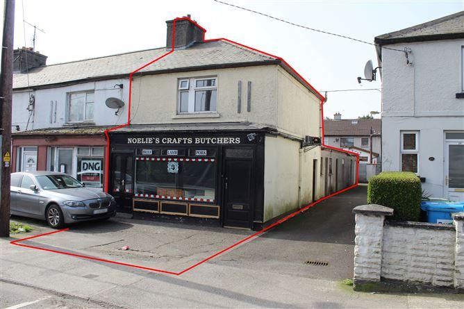 Main image for Corcoran's Terrace, Ballina, Mayo