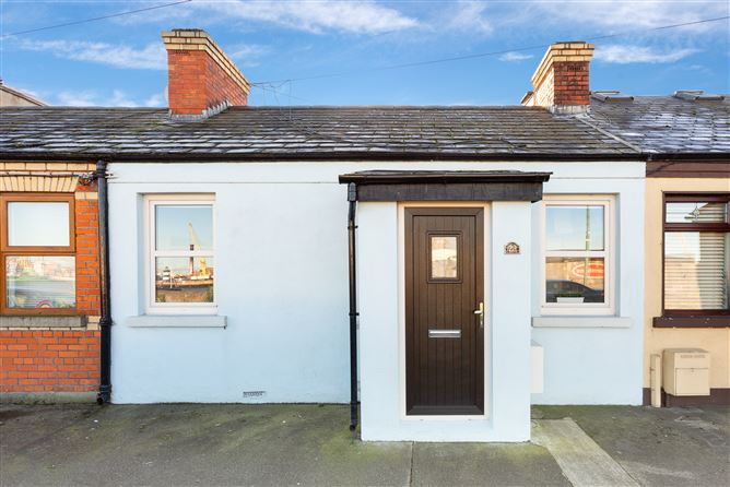 Main image for 23 Pigeon House Road, Ringsend, Dublin 4, D04 P920