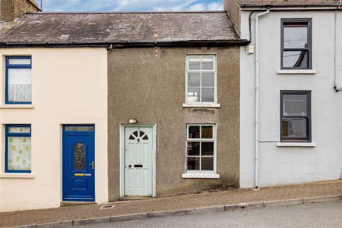 Main image for 12 Monkton Row, Wicklow Town, Co. Wicklow