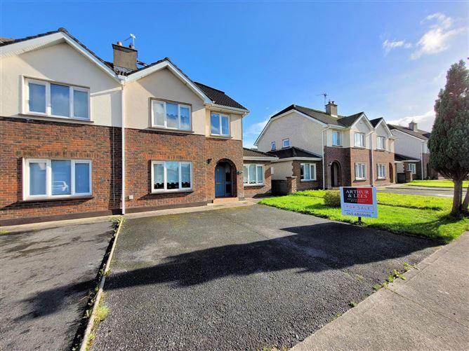 Main image for 77 Aughanteeroe, Gort Road, Ennis, Clare