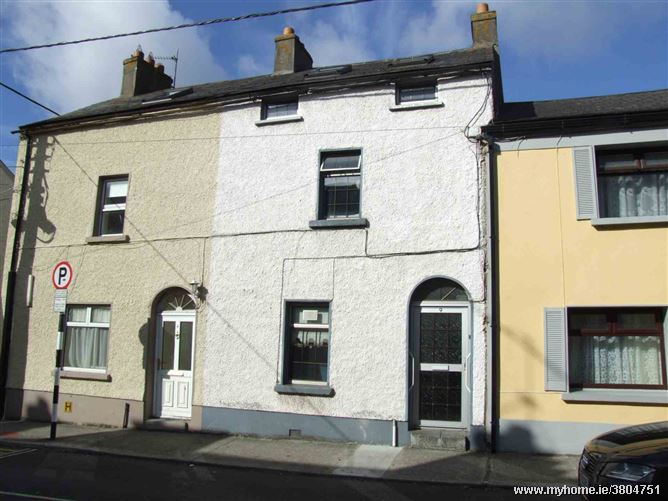 9 O`Neill Street, Clonmel, Co. Tipperary