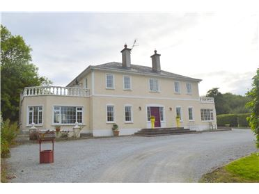Photo of Dreenagh House, Croaghnacree, Doneraile, Co Cork