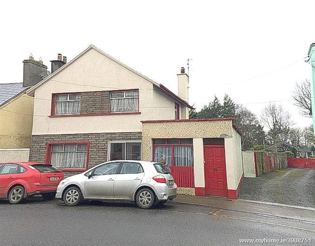 Photo of Main St., Urlingford, Co. Kilkenny, E41 K5R3