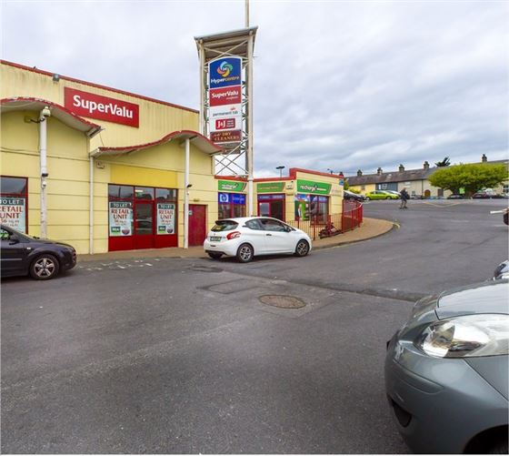 Main image for Unit 7, Hypercentre, Morgan Street, Waterford City, Waterford