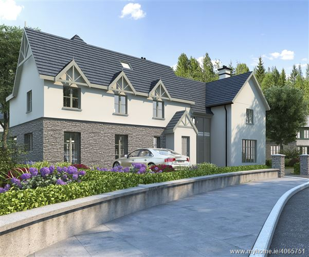 Photo of House Type D1, Foxwarren, Moneygourney, Douglas, Cork