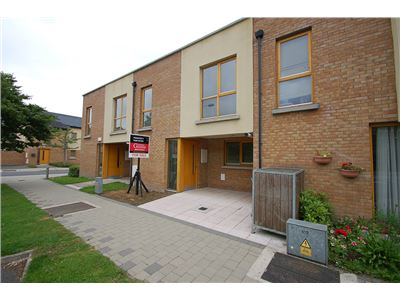 8 Alysons Green, Lismullen, Dundalk, Louth