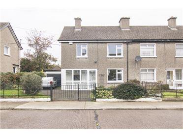 Photo of 30 Beech Road, Bray, Wicklow