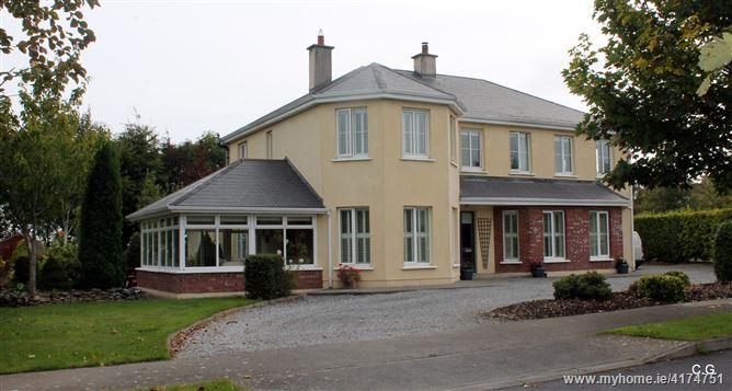 No 12 Burgess Court , Kells, Kilkenny