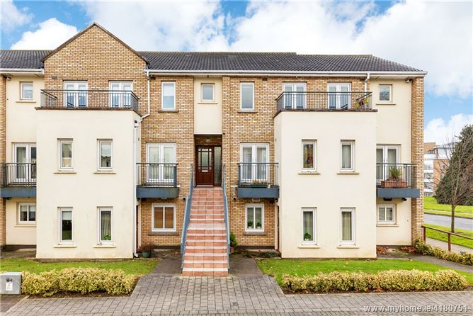 3 Achill Square, Waterville, Blanchardstown, Dublin 15, D15 EP38