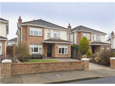 Main image of 17 The Park, Lutterell Hall, Dunboyne, Meath