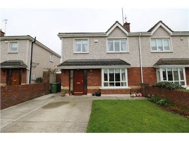 Main image of 25 The Green, Highlands, Drogheda, Louth