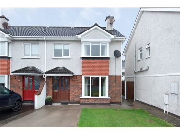 Main image of 24, Old Avenue, Riverstown, Glanmire, Cork