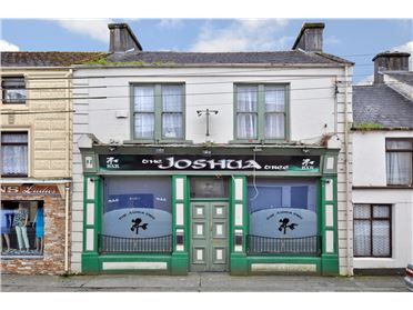 The Joshua Tree, Castle Street, Dunmore, Galway