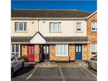Main image of 4 Castleview Close, Swords, County Dublin