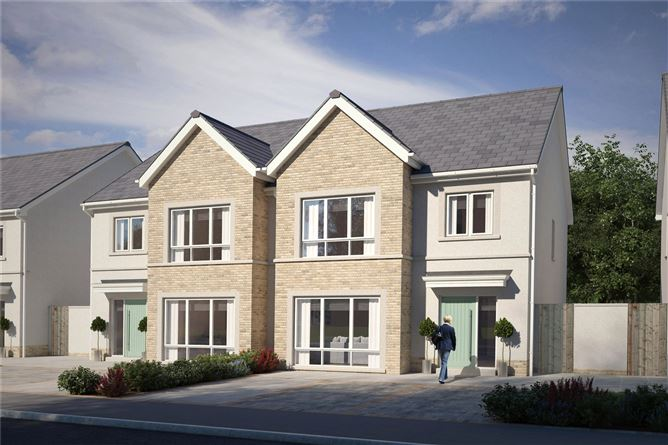 Main image for The Slaney,Silverbrook,Arden Road,Tullamore,Co Offaly