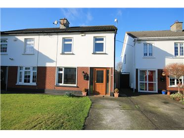 Photo of 28 Riverside Drive, Palmerstown, Dublin 20