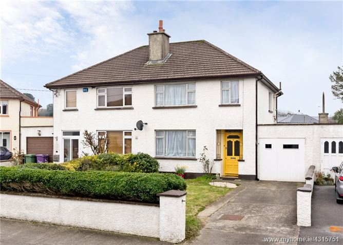 18 Pearse Crescent, Pearse Road, Sligo