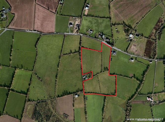 Main image for Cloneen, Idrone East, Nurney, Carlow