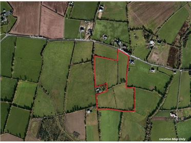 Main image of Cloneen, Idrone East, Nurney, Carlow