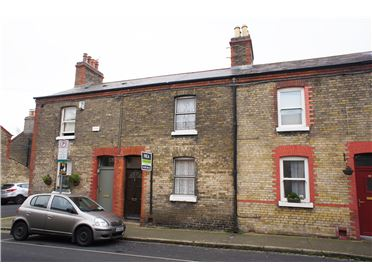 Main image of 15 Ard Righ Road, Stoneybatter, Dublin 7