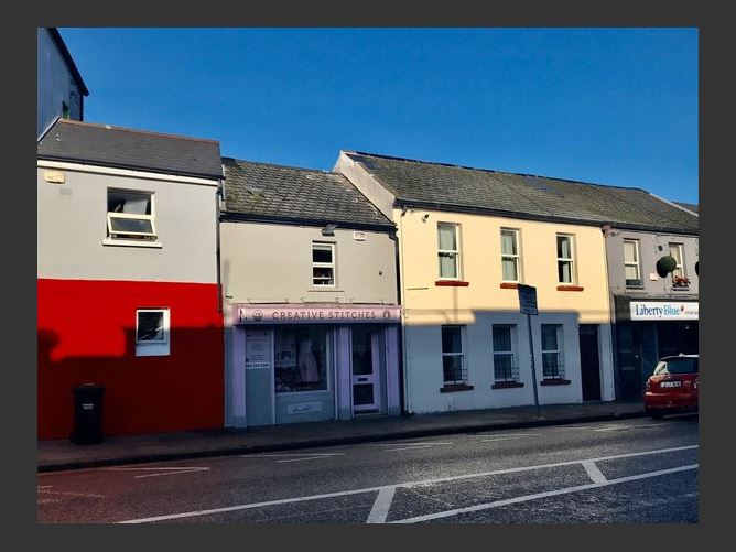 Main image for 38 Parnell Street, Waterford City, Waterford