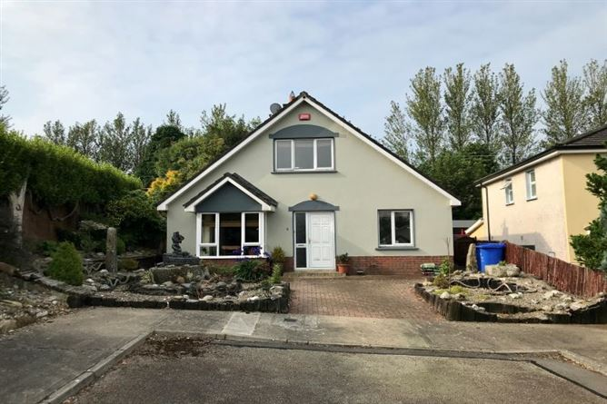 Main image for No. 6 Heatherfield, Mulgannon, Wexford Town, Wexford