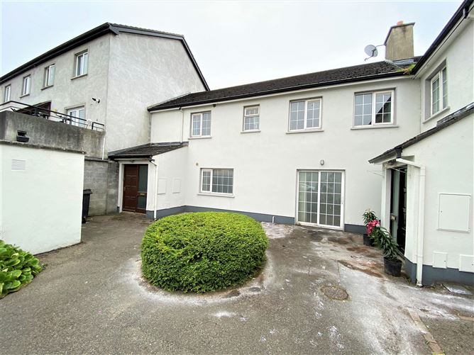 Main image for 12 Riversdale, Athy, Kildare