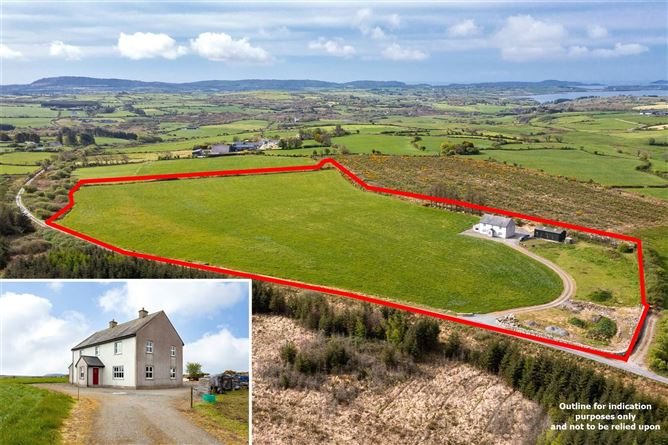 Main image for Lissaclarig West,Ballydehob,Co Cork,P81 DH22