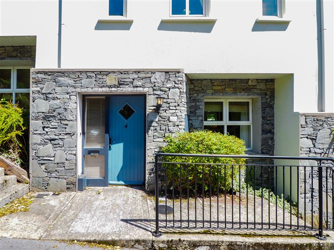 Main image for 4 John D'arcy Court, Clifden, Galway