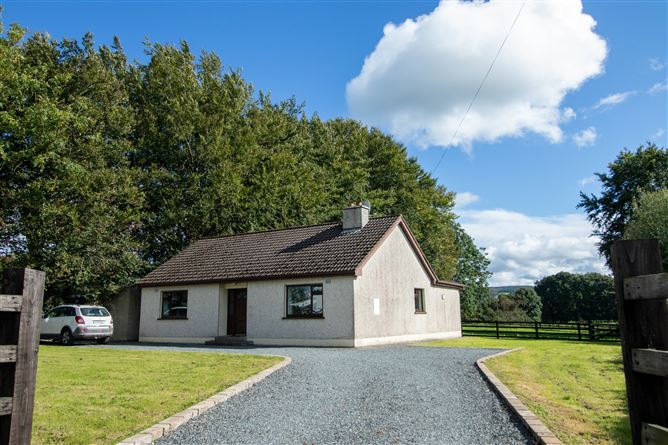 Main image for Mountain View,Broadleas Commons, Ballymore Eustace, Kildare