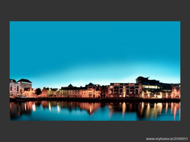 Main image for LUXURY HOTEL ROOMS FROM 119 pn,Galway City, Galway