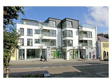 Photo of Jameson Court Penthouse 2 Bed, Salthill, Galway