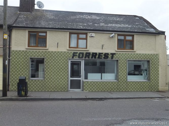 Forrest Shop, Main Street, Carrigtwohill, Cork