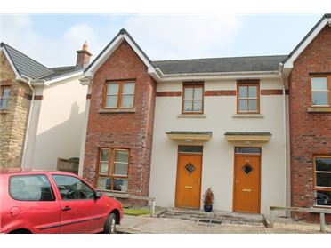 67 The Waterways, Sallins, Co. Kildare