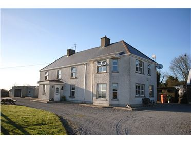 Gorraun, Summerhill, Roscrea, Co Tipperary