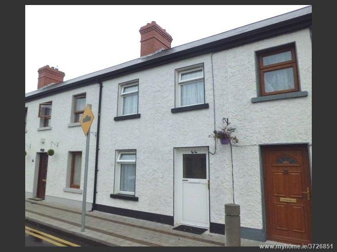 44 St. Michael's Road, Longford, Longford