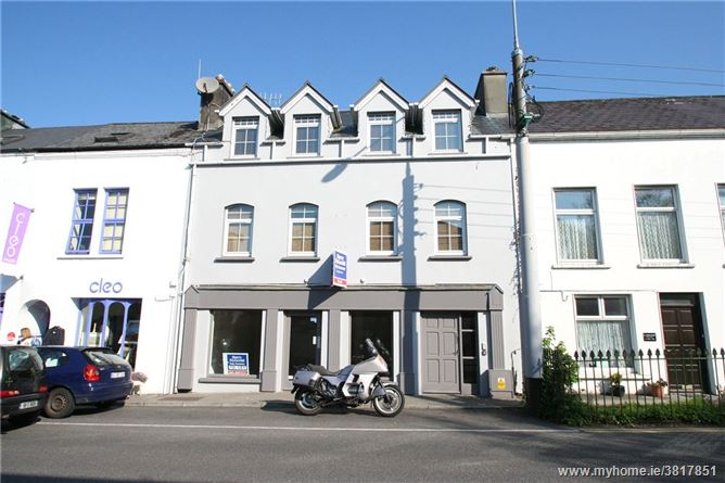 3 Shelbourne St, Kenmare, Co Kerry
