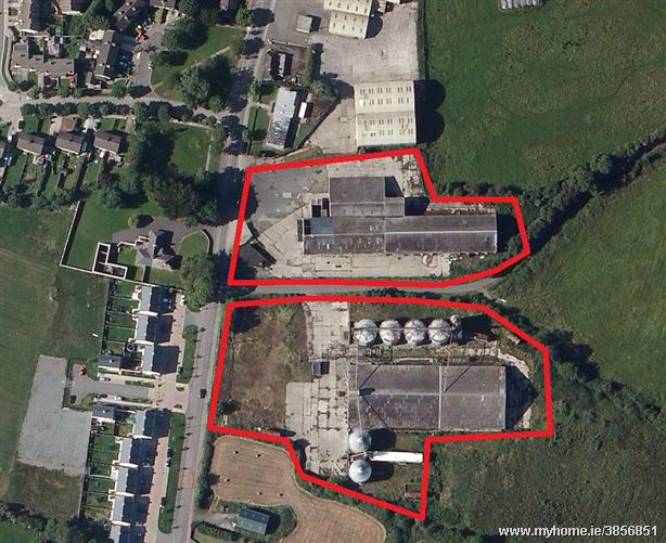 Premises and Land at Garristown Garristown, Garristown, Garristown,Co. Dublin, Co Dublin