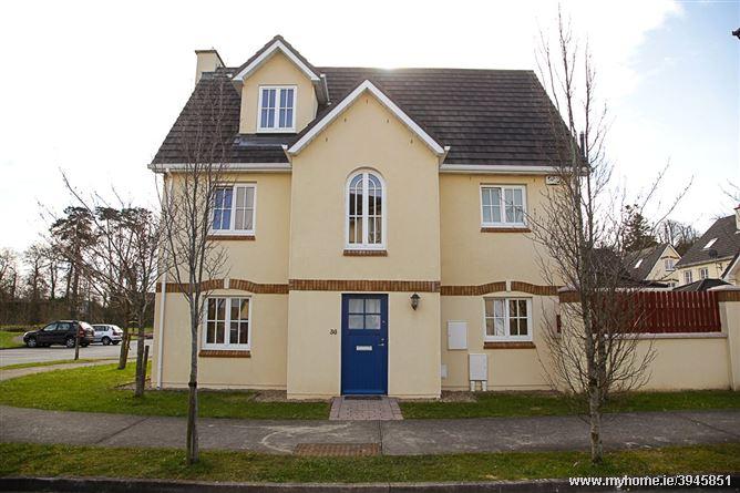 36 Seville Lawns, Margaretsfields, Callan Road, Kilkenny, R95 HOX3