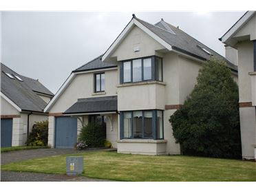 Photo of 10 Hillview Crescent, Seafield, Ballymoney, Co. Wexford