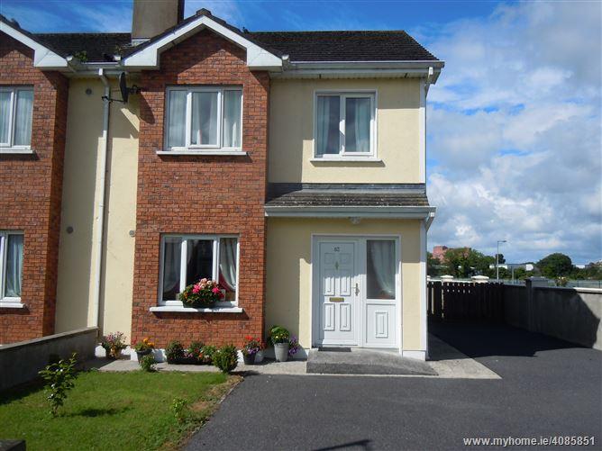 Main image for 83 Shannon Park, Edgeworthstown, Longford