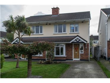 Photo of 4 Orby Close, The Gallops, Leopardstown, Dublin 18
